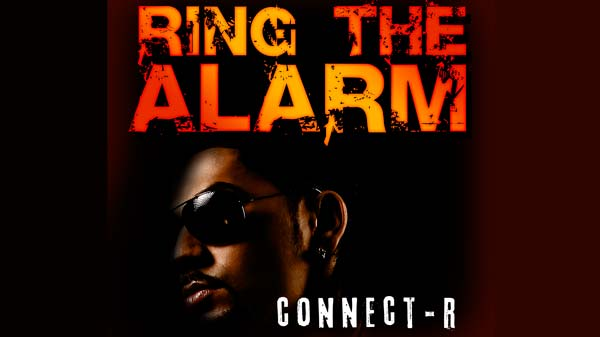 Connect-R - Ring The Alarm | Single Nou