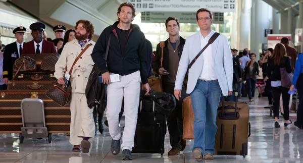 Film Marea mahmureala 2 - The Hangover Part II (2011) Trailer Online HD Poster Download Bradley Cooper, Zach Galifianakis, Justin Bartha, Bill Clinton, Mike Tyson şi Ed Helms Todd Phillips