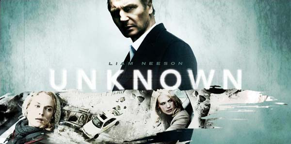 Necunoscutul - Unknown (2011) Trailer HD film online download Liam Neeson Diane Kruger January Jones