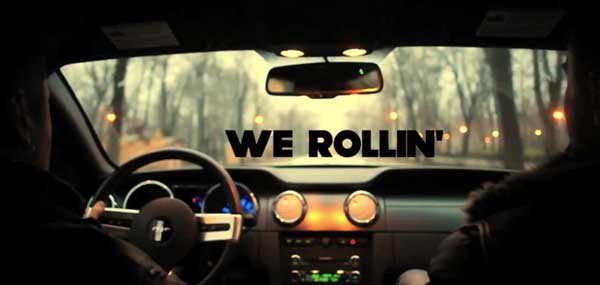 Stereosonic - We Rollin' | Videoclip HD