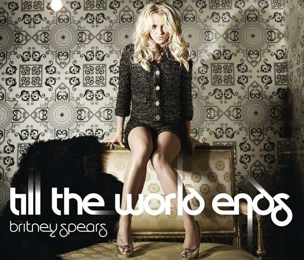 Britney Spears – Till the World Ends | Single Preview