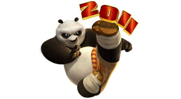 Film Kung Fu Panda 2 (2011) Trailer Online HD Poster Download Jack Black, Angelina Jolie şi Jackie Chan