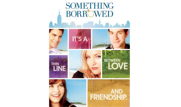 Film Iubit de împrumut - Something Borrowed (2011) Trailer Online HD Poster Download Ginnifer Goodwin, Kate Hudson şi Colin Egglesfield