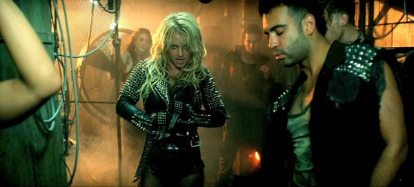 Britney Spears - Till The World Ends | Videoclip Nou HD