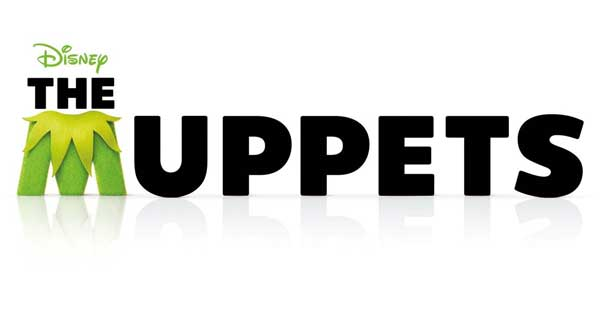 the muppets poster film 2011