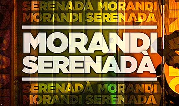 Morandi - Serenada (Single Nou)