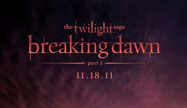 The Twilight Saga: Breaking Dawn - Part 1 (Saga Amurg: Zori de Zi - Partea I) 2011