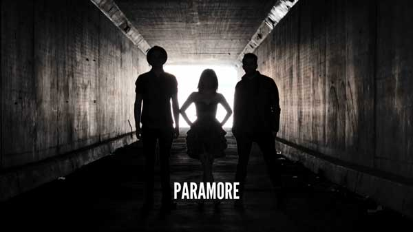Paramore - Monster (Videoclip Oficial HD)
