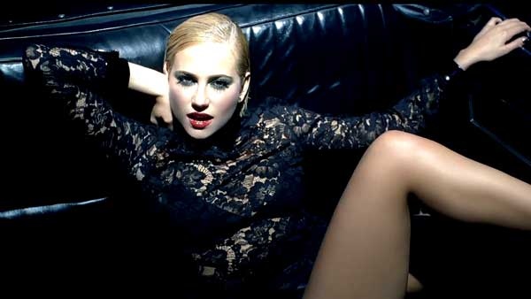 Pixie Lott - All About Tonight (Videoclip Oficial HD)