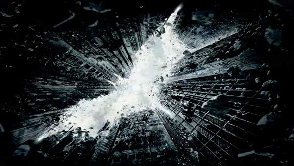 The Dark Knight Rises (2012) Teaser Trailer Leak