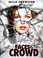Milla Jovovich Faces in the Crowd (2011) Trailer Oficial