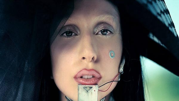 Lady Gaga - You And I (Videoclip Oficial HD)