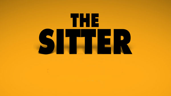 Film - The Sitter (2011) Poster