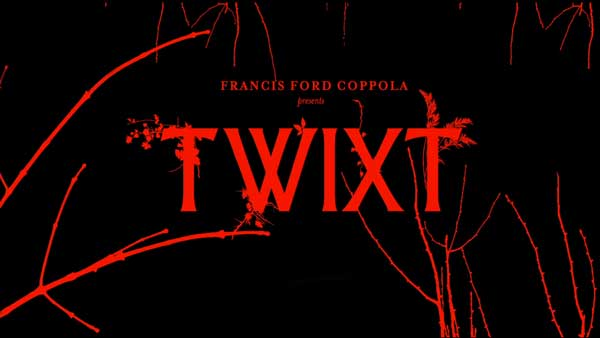 Twixt (2011) Trailer Oficial HD Francis Ford Coppola