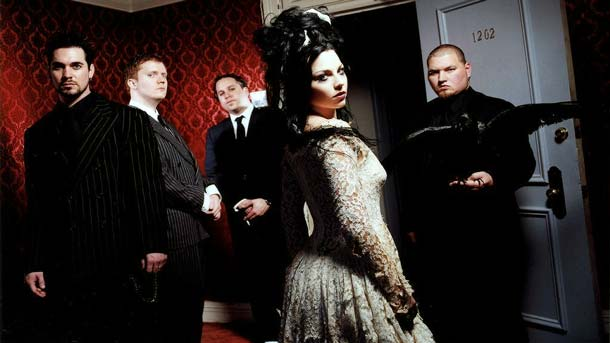 Evanescence - What You Want 2011