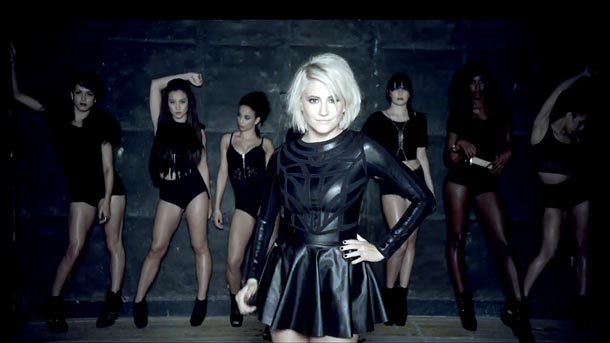 Pixie Lott feat Pusha T - What Do You Take Me For - Teaser Videoclip