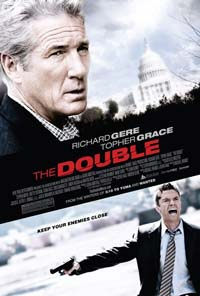 Richard Gere The Double 2011