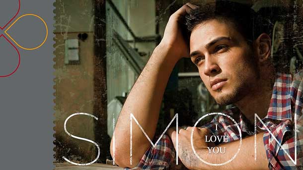 Simon - I Love You