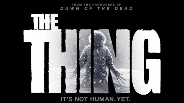 The Thing (2011) Trailer Oficial HD