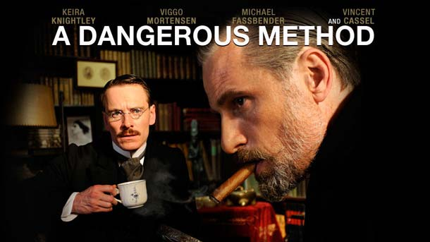 Film - Metodă Periculoasă - A Dangerous Method (2011)