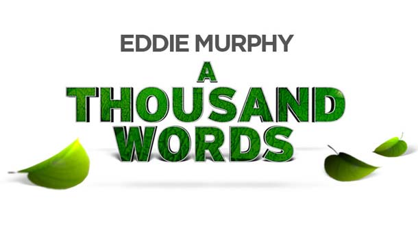 Film - Eddie Murphy - A Thousand Words (2012)