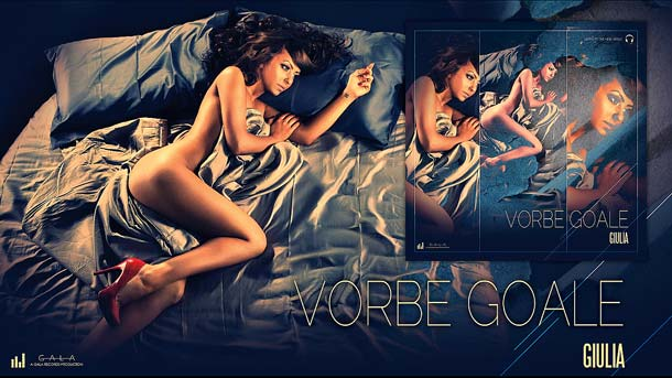 Giulia - Vorbe goale - AUDIO download