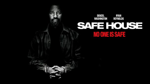Denzel Washington şi Ryan Reynolds Film - Casa conspirativă - Safe House (2012)