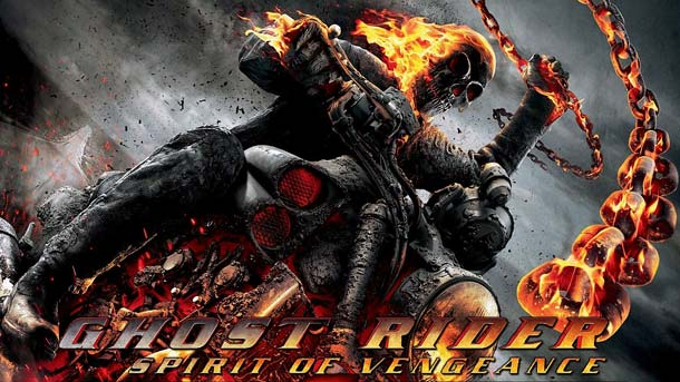 Film - Ghost Rider: Demonul răzbunării - Ghost Rider: Spirit of Vengeance (2012)