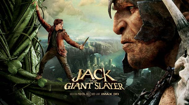 Jack si uriasii Jack the Giant Slayer 2013 Film Jack si uriasii 610x340 Movie-index.com