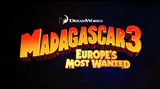 Film Madagascar 3: Europe's Most Wanted (2012) Madagascar 3: Fugăriţi prin Europa