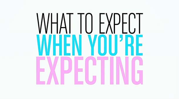 Film Pregăteşte-te, că vine! - What to Expect When You're Expecting (2012)