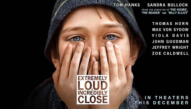 Film - Extremely Loud & Incredibly Close (2011)