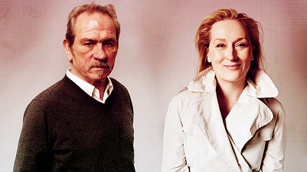 Film - Terapie de cuplu - Great Hope Springs (2012) Poster Meryl Streep si Tommy Lee Jones