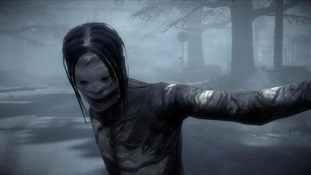Silent Hill: Downpour (2012) XBOX 360, Playstation 3