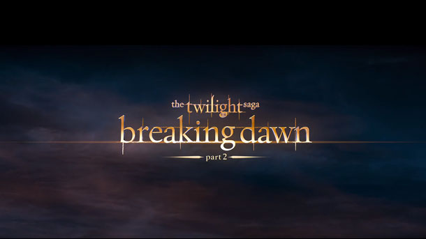 Saga Amurg: Zori de Zi - Partea II - The Twilight Saga: Breaking Dawn - Part 2 (2012)