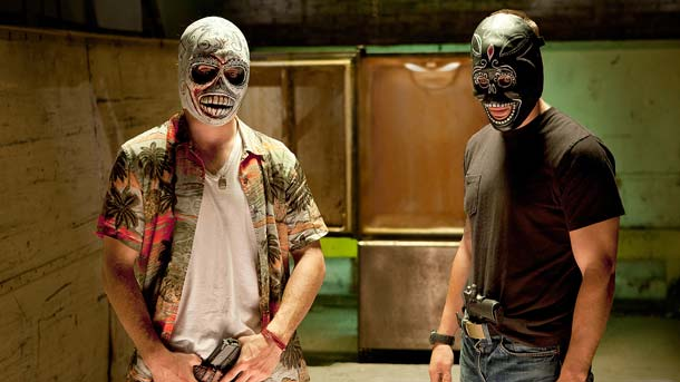 Film Brutele Savages (2012)