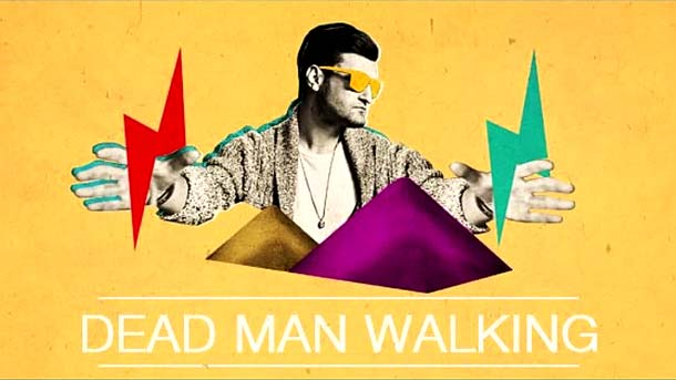 Muzica Smiley - Dead Man Walking
