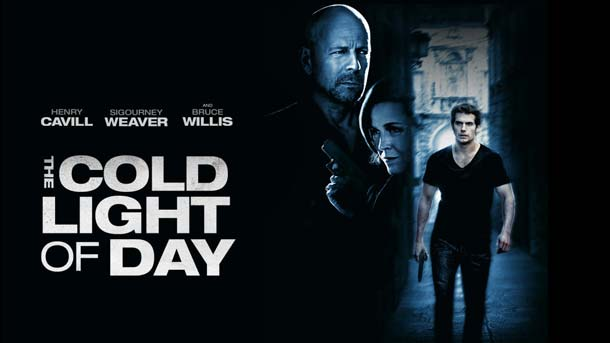 Film The Cold Light of Day - Lumina rece a dimineţii (2012)