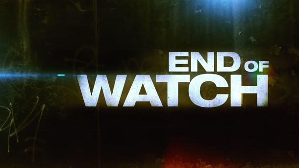 Ultima razie - End of Watch (2012)
