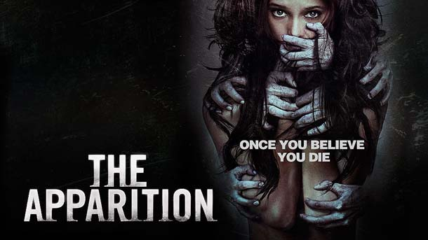 The Apparition 2012 Film horror, thriller cu Sebastian Stan, Ashley Greene si Tom Felton