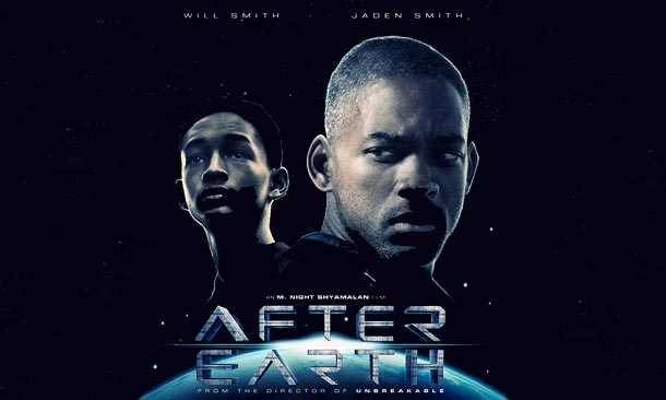 After Earth - 1000 Post Terra (2013) TRAILER FILM HD