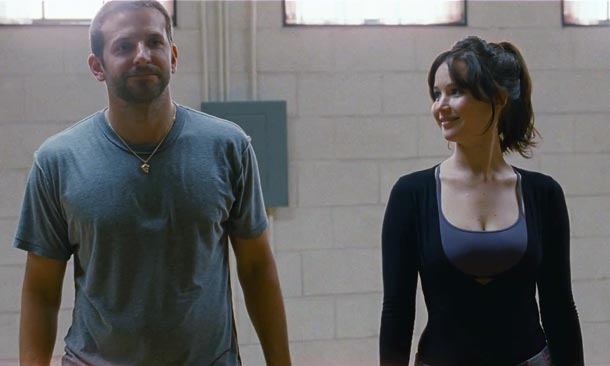 Silver Linings Playbook - Scenariu pentru happy-end (2012) TRAILER FILM HD