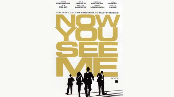 Now You See Me (2013) Trailer Film HD Now You See Me: Jaful perfect