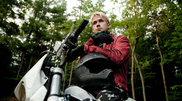 The Place Beyond the Pines (2012) Trailer Film HD