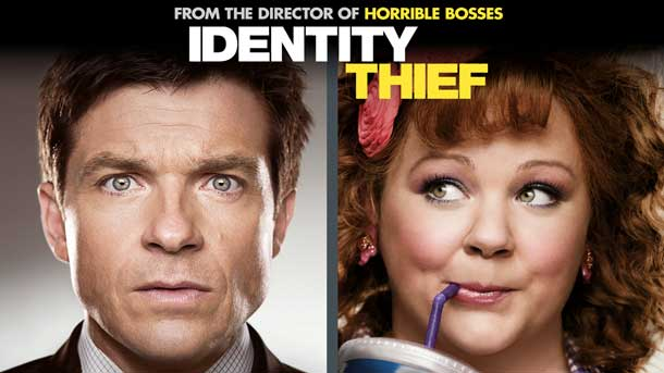 Identity Thief - Hoata de identitate (2013) Trailer Film HD