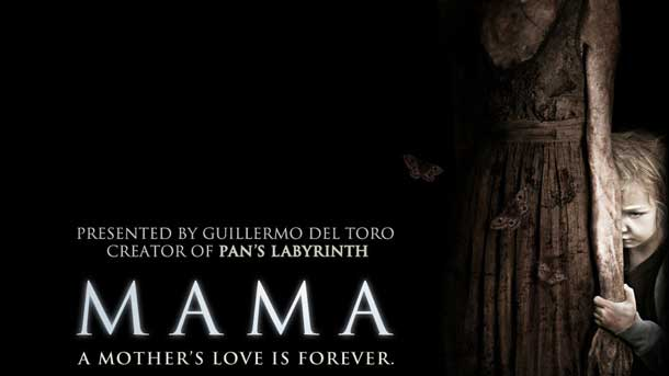 Mama (2013) Trailer Film HD