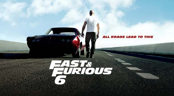 Fast & Furious 6 - Furios si iute 6 (2013) Trailer Film HD