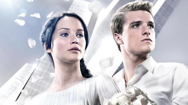 Film: The Hunger Games: Catching Fire - Jocurile foamei 2 (2013)