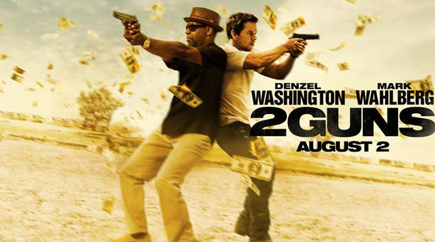 2 Guns (2013) Trailer Film HD