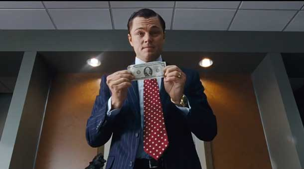 The Wolf of Wall Street - Lupul de pe Wall Street (2013) TRAILER FILM HD